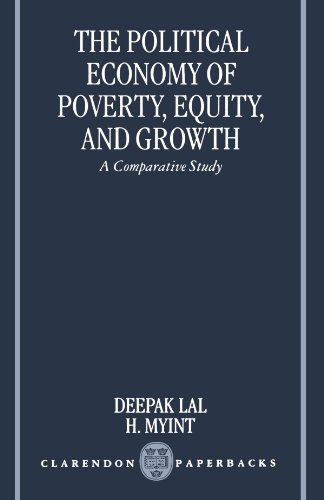 political-economy-of-poverty-equity-the