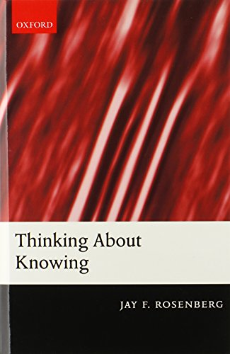 thinking-about-knowing