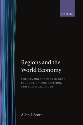 regions-the-world-economy