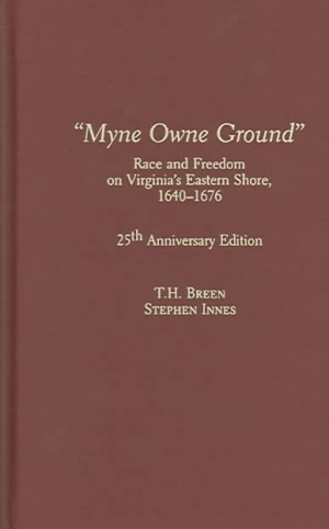 myne-owne-ground