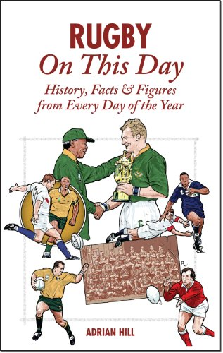rugby on this day