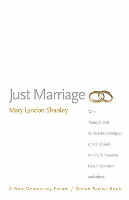 just-marriage