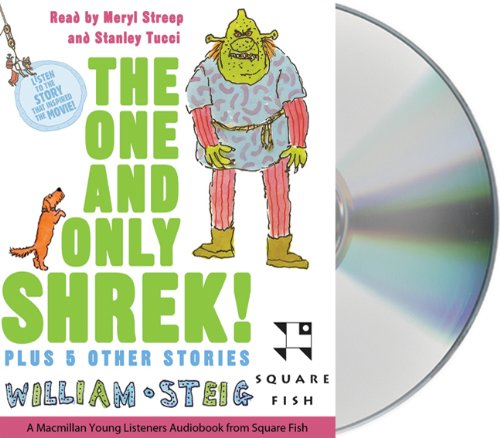 one and only shrek!, the
